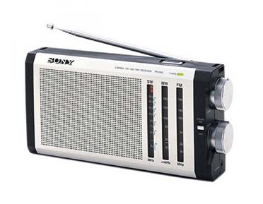 رادیو ترانزیستوری سونی - sony J1